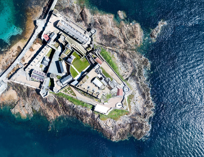 alcatraz oppefra