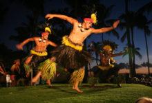 luau hawaii