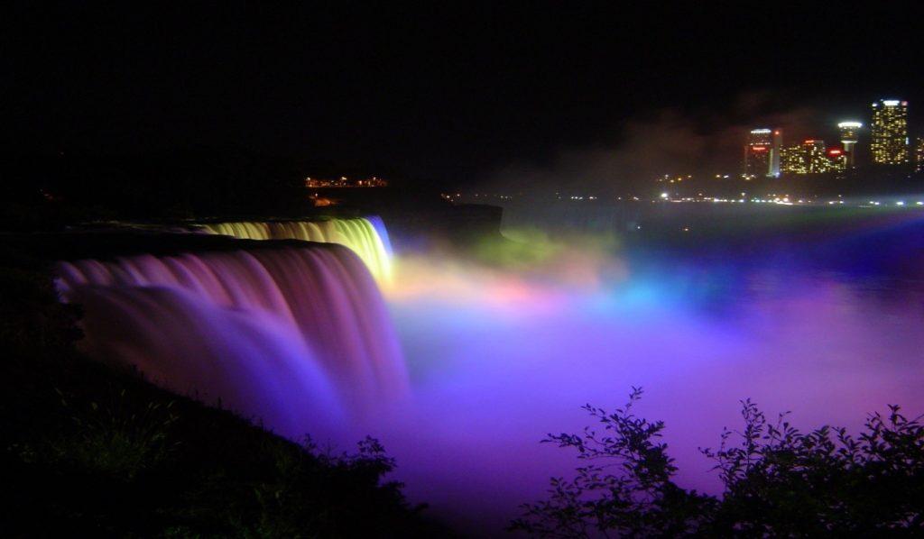 aften niagara falls