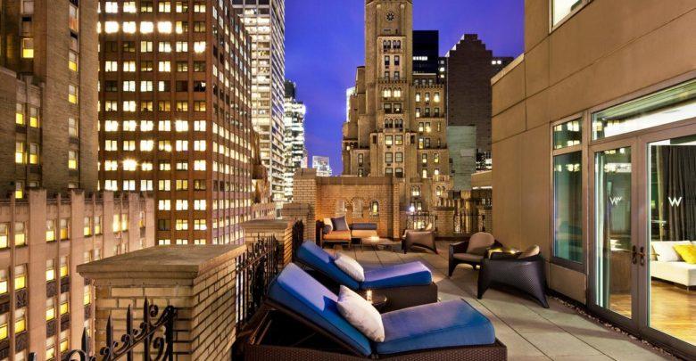 ny hotel