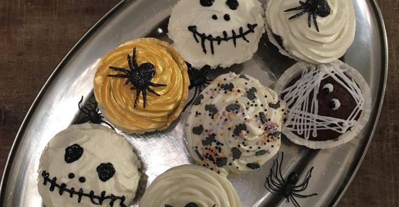 halloween kager