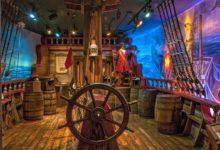 pirat museum
