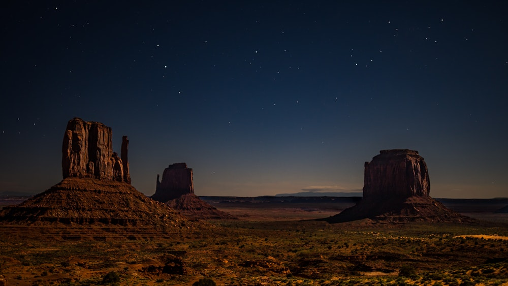 monument valley nat