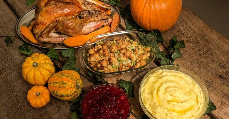 thanksgiving opskrift