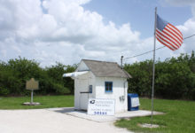 mindste postkontor