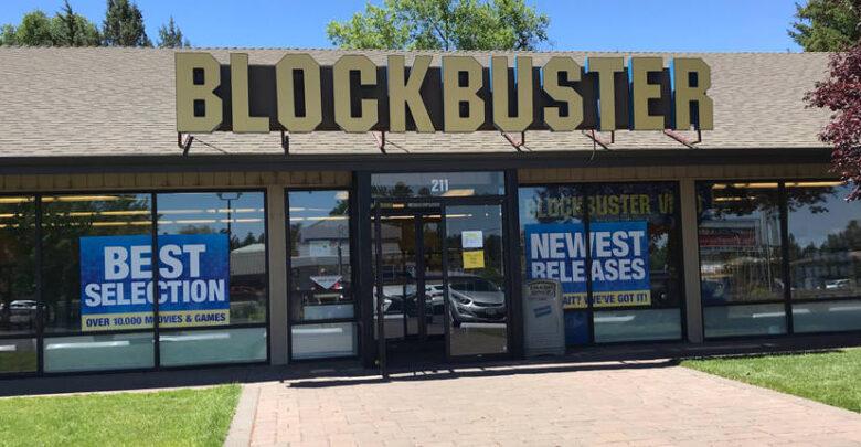 sidste blockbuster